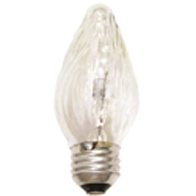Incandescent 40w Coated Bulb