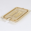 1/4-size food pan High Heat Universal Lid