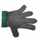 X-Small S/S Cut Glove GREEN Band