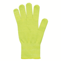 PerformanceFIT I Gloves, Yellow, cut resistant
