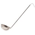 8 oz Ladle Stainless Steel