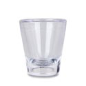 1-1/2 oz. Shot Glass, Clear